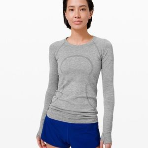 Lululemon Swiftly Tech, Long Sleeve